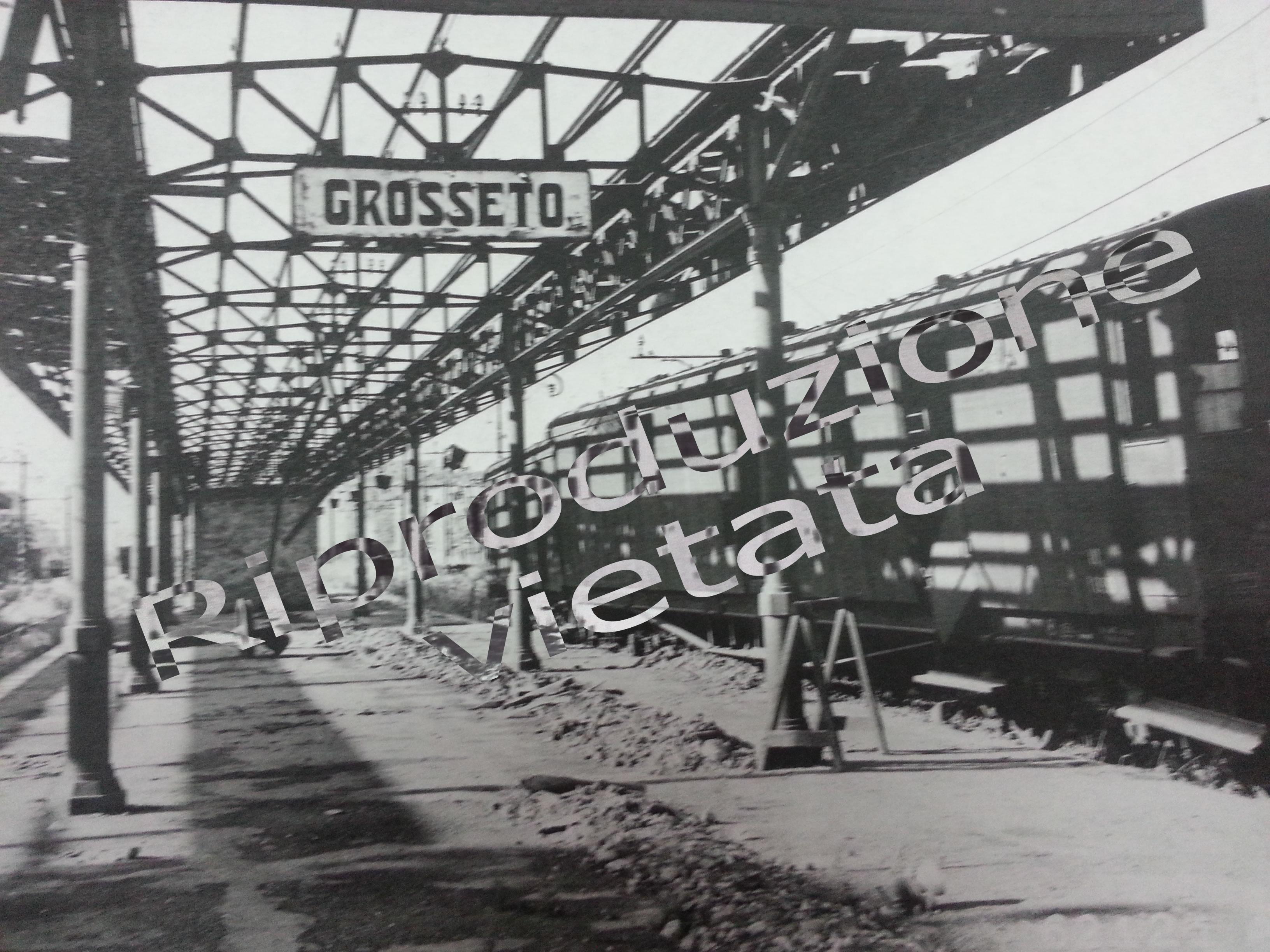 Immagini e documenti sul bombardamento del 26 aprile 1943