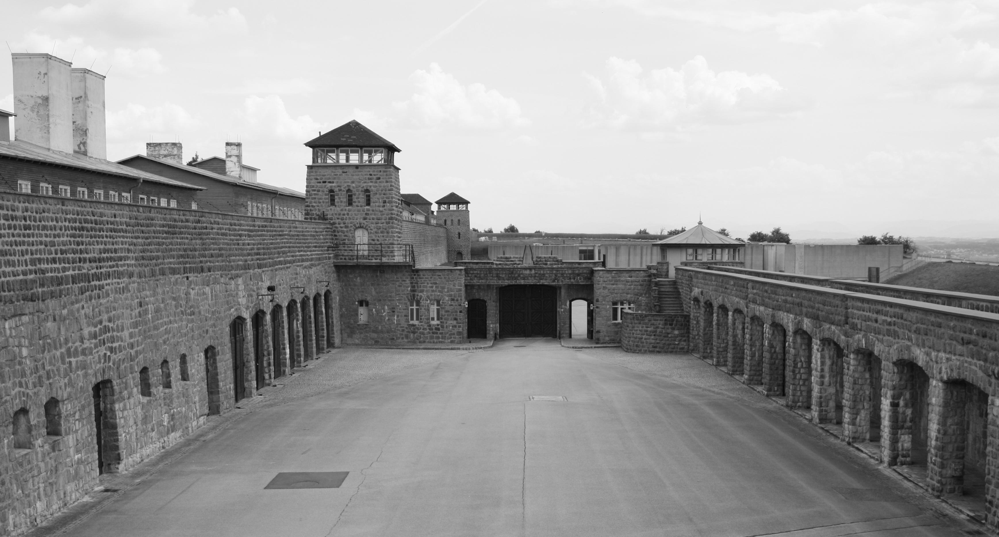 Albo Bellucci: la morte di un antifascista grossetano nel lager di Mauthausen.